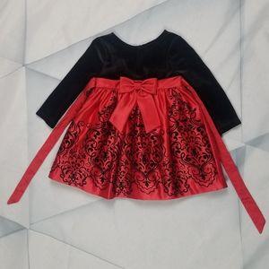 Rare Editions Infant 12M Dress